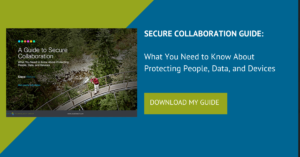Secure Collaboration Guide