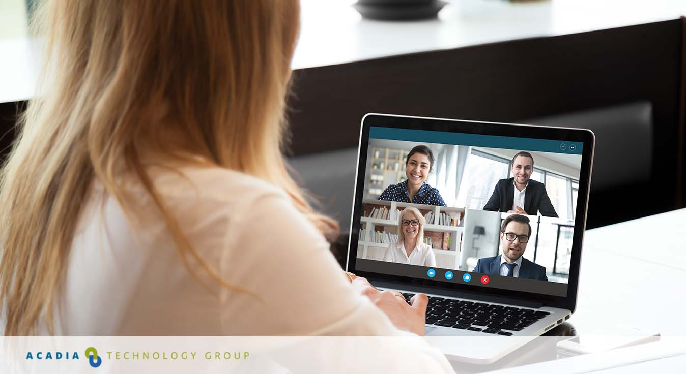 Does Webex Meet Your Industry Security Requirements